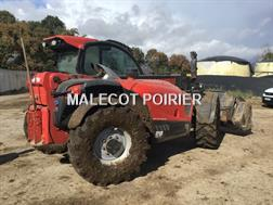 Manitou MLT 737