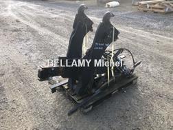 MX MAILLEUX Agrotron 6140 TTV