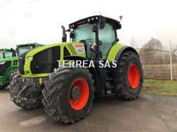 Claas AXION 930