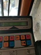 Pellenc 3100