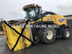New Holland ENSILEUSE FR 9060