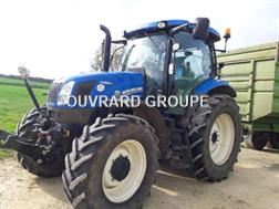 New Holland T6-160AC