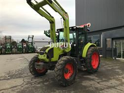 Claas ARION420 CIS
