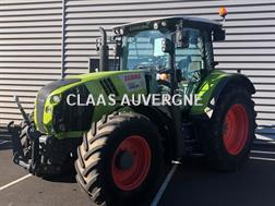 Claas ARION 630 CIS T4