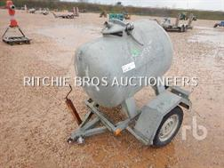Hubiere TR75 560 Litre S/A Water