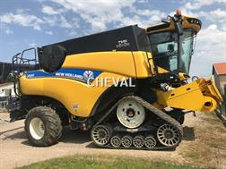 New Holland CR 9.90 S-TRAX