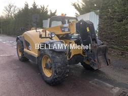 Caterpillar TH 337 C