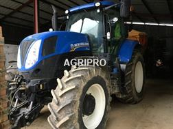 New Holland T7 200