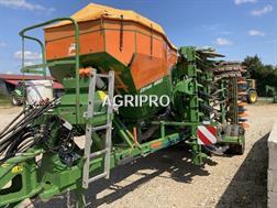 Amazone CIRRUS 4002