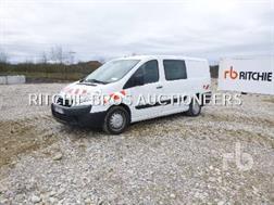 Peugeot EXPERT Crew Cab