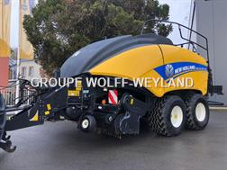 New Holland BB1290 Rotor Cutter Plus