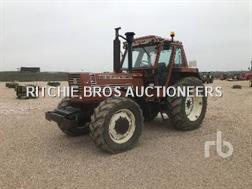 Fiat 180-90DT 4WD Agricultural Tractor