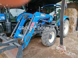 New Holland T5.105DC