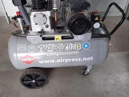 Divers Airpress HL 425-100 Pro