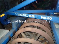 Dalbo Levelflex 2008 80&90 cm ringe
