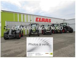 Claas AXION 800 CIS T4F