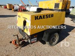 Kaeser M32 Compresseur A Air