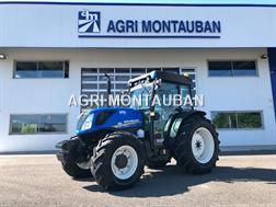 New Holland T 4.100 LP