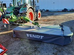 Fendt SLICER 3160 LTX