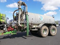 Mauguin 15500 LITRES