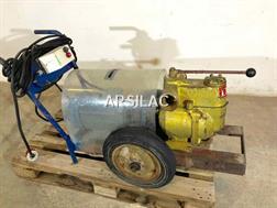 Deloule - Pompe autoaspirante - 280 HL