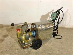 Deloule - Pompe autoaspirante - 140 HL/h