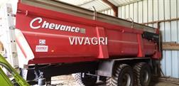 Chevance FARMER GV WELTER 180