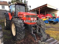 Same Tracteur agricole TITAN160 Same