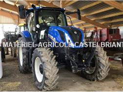 New Holland T6155AC