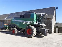 Fendt MOISSONNEUSE OCC