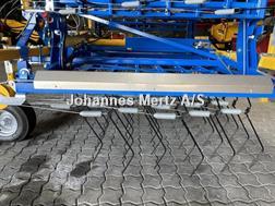 Treffler TS 1220 M3 Hydraulisk instilling,