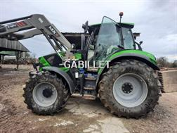 Deutz-Fahr 6155,4RCSHIFT