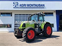 Claas ARION 610 C
