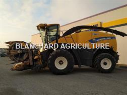 New Holland FR 600