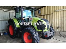 Claas ARION 520T4I CIS