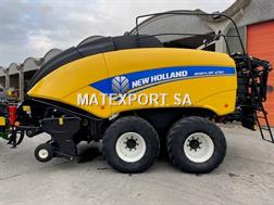 New Holland BB 1290