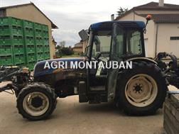 New Holland T4060F