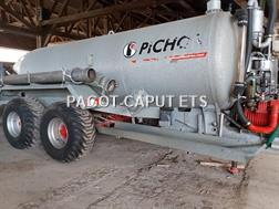 Pichon TCI 10400