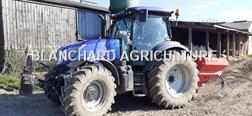 New Holland T6.180 ELECTROCOMMAND T4B