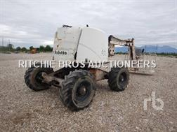 Haulotte HA16PX 4x4x4 Articulated