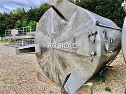ARSILAC - PROMO - Cuve inox - 150 HL