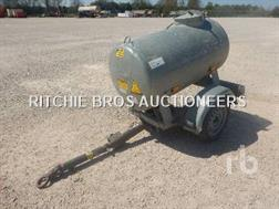 Hubiere TR751 Citerne S/A Water