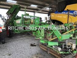 AVR PRESTIGE MC S/A 2 Row