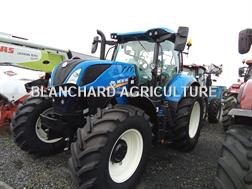 New Holland T7.175 PC S5