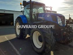 New Holland T7-235PC-SW