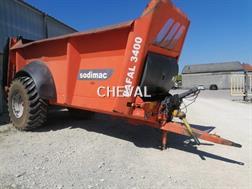 Sodimac RAFAL 3400