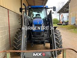 New Holland T6,140