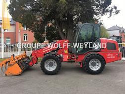 Weidemann 4070 CX100T