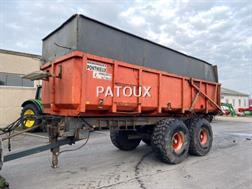 Ponthieux P17 A
