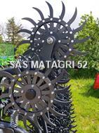 AGRI POWER Pantera 650